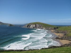 Cill Bhreac House B&B, Bed and Breakfasts  Dingle - big - 21
