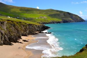 Cill Bhreac House B&B, Bed and Breakfasts  Dingle - big - 20