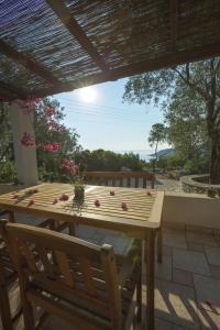 Hostels e Albergues - Nereidi Villas