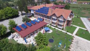 Hotel Ravni Gaj, Hotels  Knić - big - 50