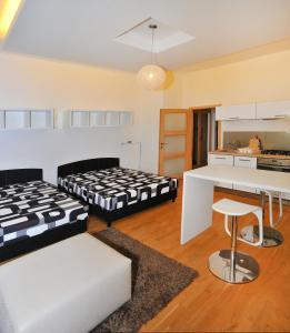 Apartment Elišky Krásnohorské