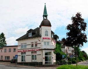 Hotel Stadt Reinfeld - Bad Oldesloe