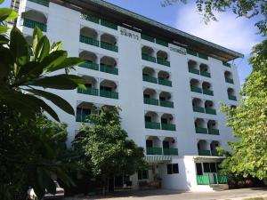 Chomdao Hotel - Ban Thai Wat Khot