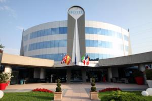 Executive Bergamo - AbcAlberghi.com