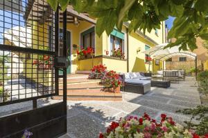 Hotel Villa Tiziana - Quattro Fontane