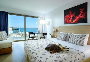 Albatros Spa & Resort Hotel, Rezorty  Hersonissos - big - 26