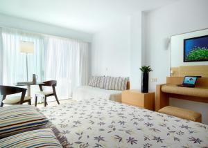 Albatros Spa & Resort Hotel, Rezorty  Hersonissos - big - 2