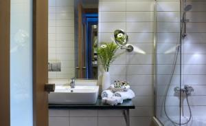 Albatros Spa & Resort Hotel, Rezorty  Hersonissos - big - 16