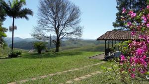Pousada Canto do Lago, Гостевые дома  Пиракая - big - 36