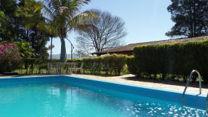 Pousada Canto do Lago, Гостевые дома  Пиракая - big - 42