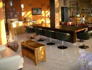 Rantzo Holiday Apartments, Апарт-отели  Писсури - big - 30