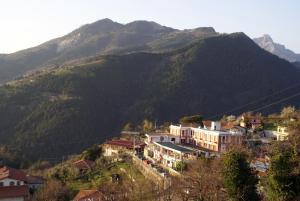 Albergo San Carlo - AbcAlberghi.com