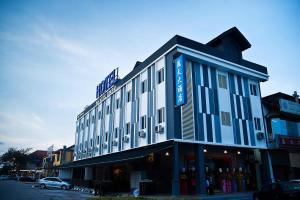 Nah Hotel - Skudai