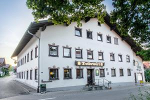 Landgasthof Doldewirt - Hausen
