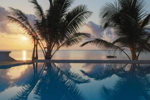 Zanzibar Bahari Villas - Kilima Juu Pwani