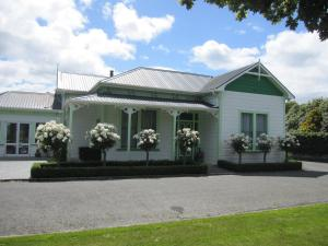 Thyme Out Estate - Accommodation - Halcombe