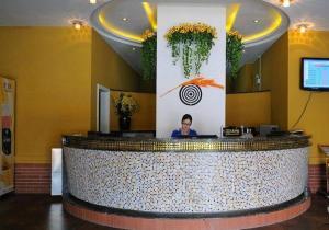 Auberges de jeunesse - Jindalai Tianyuan Hotel