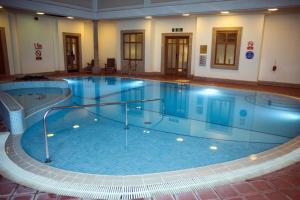 Macdonald Botley Park Hotel & Spa (11 of 37)