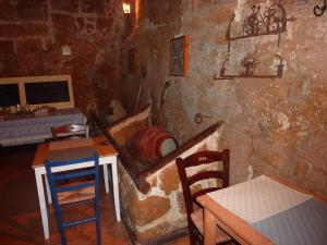 Corte dei Greci, Bed & Breakfasts  Agrigent - big - 23