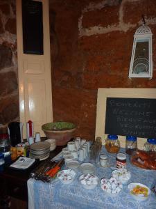 Corte dei Greci, Bed & Breakfasts  Agrigent - big - 28