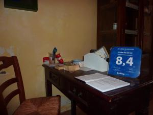 Corte dei Greci, Bed & Breakfasts  Agrigent - big - 39