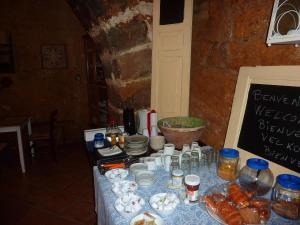 Corte dei Greci, Bed & Breakfasts  Agrigent - big - 21