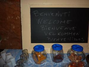 Corte dei Greci, Bed & Breakfasts  Agrigent - big - 37
