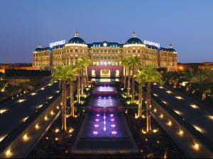 Royal Maxim Palace Kempinski C..