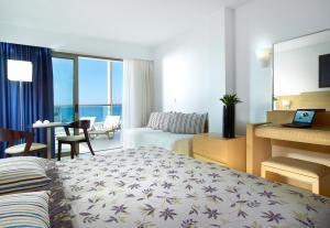 Albatros Spa & Resort Hotel, Rezorty  Hersonissos - big - 27