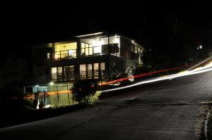 Hostels und Jugendherbergen - Saltair Luxury Accommodation