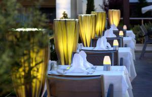 Albatros Spa & Resort Hotel, Rezorty  Hersonissos - big - 43