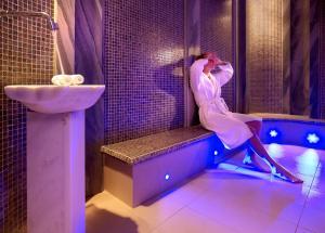 Albatros Spa & Resort Hotel, Rezorty  Hersonissos - big - 37