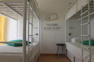Racing Mackerel Hostel - Lagos