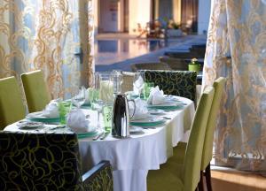Albatros Spa & Resort Hotel, Rezorty  Hersonissos - big - 32