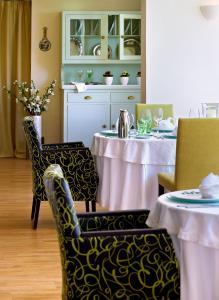 Albatros Spa & Resort Hotel, Rezorty  Hersonissos - big - 41