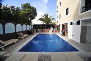 Hostels e Albergues - Anny Studios Perissa Beach