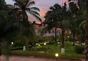 Hotel Azalai - 24 des Septembro