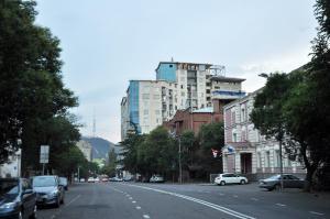 Hotel Tbilisi Apart, Aparthotels  Tbilisi City - big - 36
