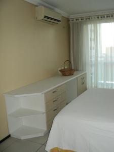 Terraços do Atlântico - Fort Apart, Апартаменты  Форталеза - big - 28