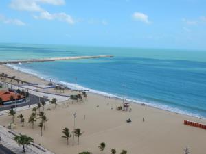 Terraços do Atlântico - Fort Apart, Апартаменты - Форталеза