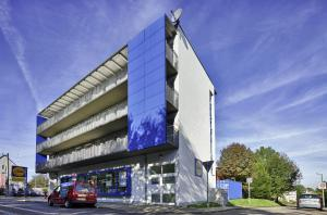 Petul Apart Hotel Stadtgarten - Hinsel