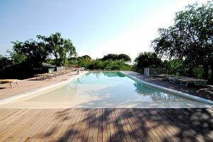 Perdepera Resort, Hotels  Cardedu - big - 100