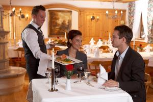 Hotel Weinstube Ochsen, Hotely  Štutgart - big - 30