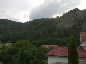 Casa Domneasca, Lodges  Baia de Fier - big - 47