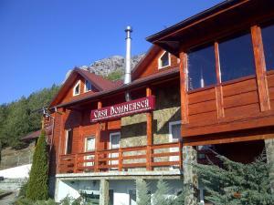 Casa Domneasca, Lodges - Baia de Fier
