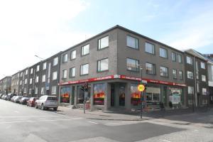 100 Iceland Hotel - Reykjavík
