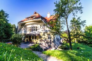 Hotel Villa Elben - Lörrach