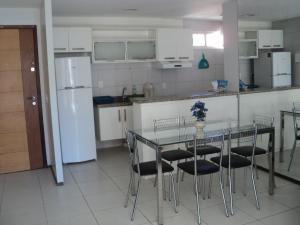 Terraços do Atlântico - Fort Apart, Apartmány  Fortaleza - big - 31