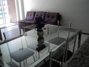Terraços do Atlântico - Fort Apart, Апартаменты  Форталеза - big - 32