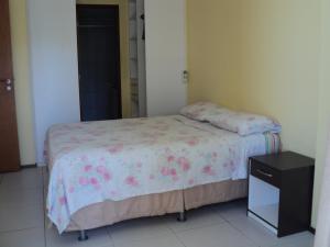 Terraços do Atlântico - Fort Apart, Апартаменты  Форталеза - big - 34